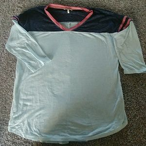 BKE 3/4 Sleeve Shirt